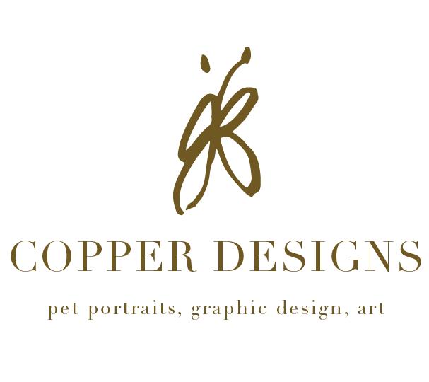 Copper Designs